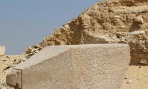 Найдена гробница Птолемея IV - проклятье фараонов снова в силе?