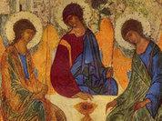 Откуда Церковь узнала, что Рублев святой?
