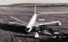 Трагедии в воздухе: как все начиналось