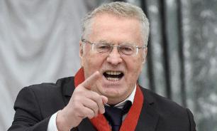 Жириновский решил превратить ЛДПР в Легенду Державы