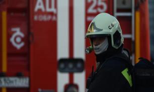 На севере Москвы эвакуируют жителей многоэтажки из-за взрыва