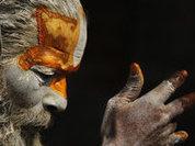 Индуизм: мир из Золотого Яйца