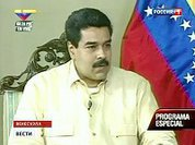 Удержитли Мадуро власть в Венесуэле?