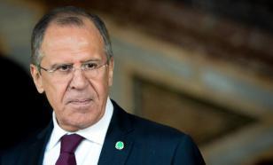 Лавров рассказал, какие США нужны России
