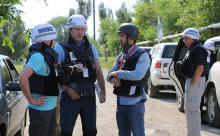 ОБСЕ решилось на поездку в Крым. Но через Киев