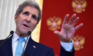 Керри восстал против Обамы после встречи с Путиным