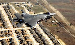 American Thinker: Почему F-35 проиграют воздушную войну русским