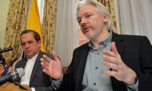 Юрист: США должны закрыть дело Ассанжа