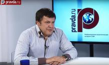 Икбаль ДЮРРЕ: Эрдоган стал заложником в руках военных
