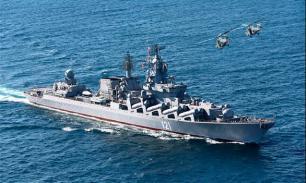 Британский и турецкий корабли прибыли в Одессу