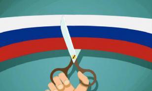 В Прибалтике призвали разделить Россию на части