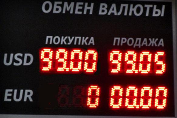 Захлестнет ли Россию валютная паника и обвал рубля?