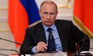 Большинство россиян оценило реакцию Путина на допинг-скандал