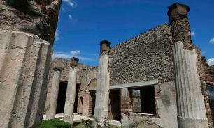 Что скрывает гробница Принца Помпея