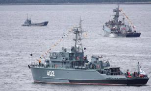 ИноСМИ рассказали о деградации российского флота