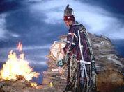 В шаманизме нет законов и правил