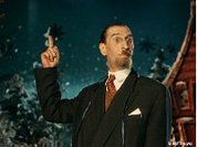 Сергей Филиппов: сто и одна актерская роль