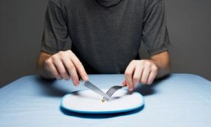 Голод влияет на умственные способности