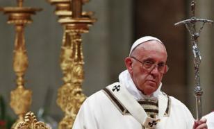 Папа Римский: за педофилию среди священников Церковь взялась слишком поздно