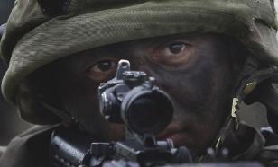 Война с Ираком: Пентагон берет на вооружение Цеппелины