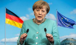 Меркель объяснила, почему не хочет признавать присоединение Крыма к России