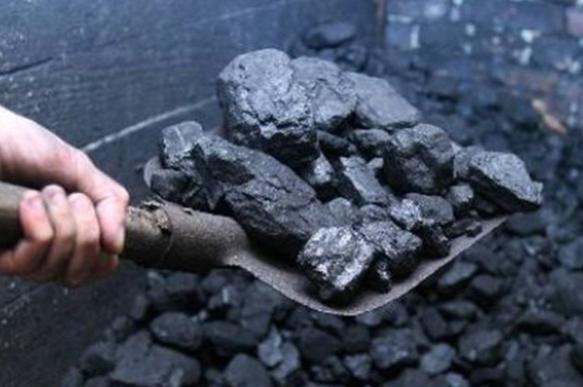 Профсоюз горняков: Запасы угля на Украине в два раза ниже прошлогодних