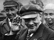 Давайте вспомним Ленина без лени…