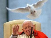 "Иоанн Павел II: Папа навязчивой ""любви"""