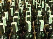 К конфетам Roshen запретят молдавское вино?