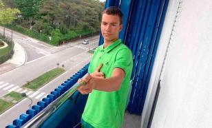 В Болгарии погиб пятнадцатилетний российский пловец