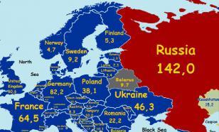 Россия готовится к выходу из Совета Европы