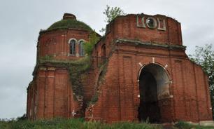 Более 4 тыс. храмов в России находятся в аварийном состоянии