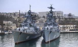 С 2014 года квартиры в Крыму получили 1,8 тыс. военнослужащих Черноморского флота