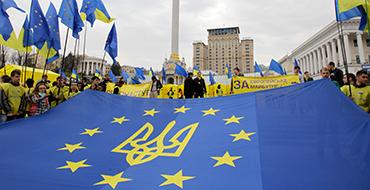 """Евросоюз готовит Украине новый Майдан? – Смотрите прямой эфир """"Правды.Ру"""""""