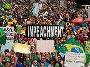 Восставшие из ада разрушат Бразилию