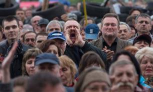 Майдан невозможности: почему в России не будет революции