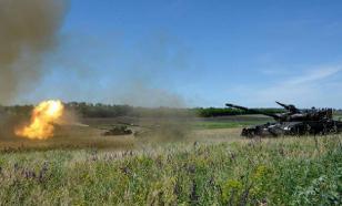 Украина волнуется: войны с Россией не избежать