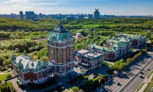 Что происходит в Москве с элитным жильем
