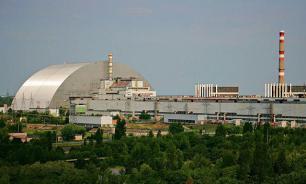 Чернобыльскую АЭС переполнили радиоактивные материалы
