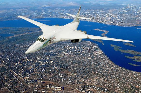 Зачем России ядерный белый лебедь