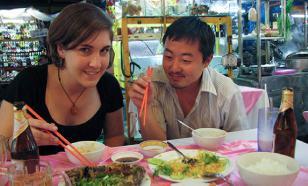 Власти Вьетнама умоляют граждан перестать есть кошек и собак