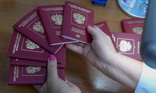 В России ужесточили наказание за подделку документов