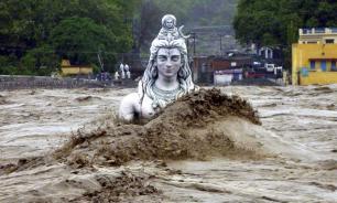 Более 200 человек погибли от наводнений на юге Индии