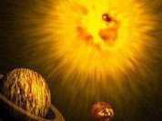 Земля может пережить Солнце?