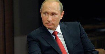 Владимир Путин: Ущерб России от ассоциации Киева с ЕС может превысить 100 млрд рублей