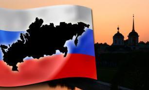 """""""Главное оружие России в мире - искренность"""""""