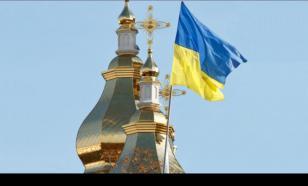 Украинский лжепатриарх готовится забрать великие русские святыни