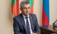 Приднестровье никогда не присоединится к Молдавии
