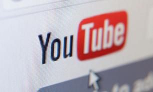 YouTube будет удалять пропагандирующий шовинизм контент