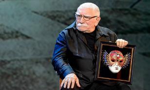 Народного артиста СССР Джигарханяна выписали из больницы